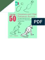 Dino Draw