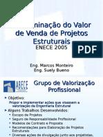 Formação de Custos de Projetos Estruturais (1)