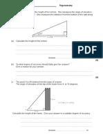Trig mechanism polinski 115
