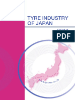 Tyre Industry 2011