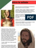A História Do Soldado