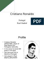 Cristiano Ronaldo.ppt