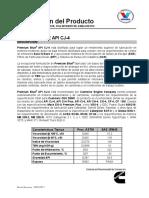 Valvoline ManualTecnico2013