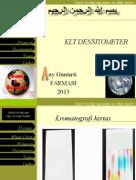 Densitometri