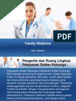 Dokter Keluarag