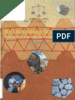 Klaas Jan Bakker-Soil Retaining Structures_ Development of Models for Structural Analysis-Taylor & Francis (2000)