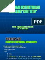 Manajemen Aset (Ho)