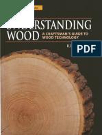 Understanding Wood - Bruce Hoadley