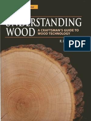 Understanding Wood - Bruce Hoadley   Bark   Wood