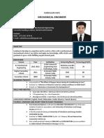 SAFEER Resume