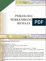 Psikologi Perkembangan Remaja_new