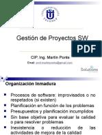 SEM2 Gestión de Proyectos SW