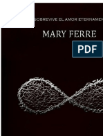 Neandertal Eterno - Mary Ferre