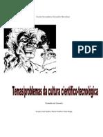 Ciência e da Tecnologia(1)