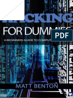 Computer Hacking -A Beginners Guide to Computer Hacking by Matt Benton(Pradyutvam2)[Cpul]