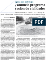 19-03-16 Monterrey anuncia programa de regeneración de vialidades