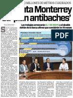 19-03-16 Presenta Monterrey su 'plan antibaches'