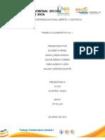 Formato Entrega Trabajo Colaborativo Unidad I -2016