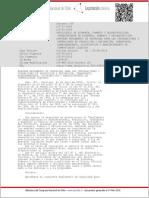 Decreto 160_07-JUL-2009