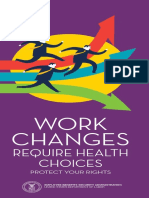 work changes
