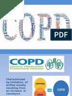 COPD Therapeutics Case
