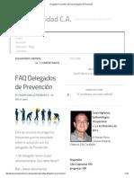 Preguntas Frecuentes sobre los Delegados de Prevención.pdf