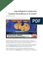 Es esta Droga Inteligente el suplemento Cerebral más poderoso en el mundo.doc
