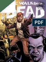 The Walking Dead - Revista 115