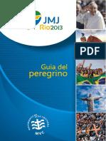 Guia Peregrino JMJ
