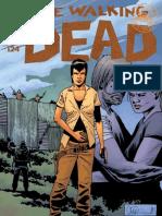 The Walking Dead - Revista 124