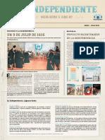 Diario Santillana