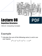 CSE115Lecture08RepetitionStructures_Part02