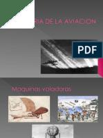 Clase 2 - Historia de La Aviación