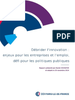 Debrider Innovation