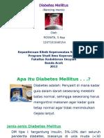 Booklet DM 1