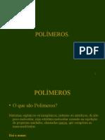 Polimeros classific