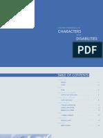 disability catalog online