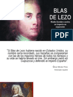 Unidad 3 Blas de Lezo - David Quintero