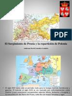 Unidad 4 El Surgimiento de Prusia - Anderson González