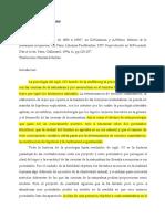 Foucault_La Psicología de 1850 a 1950
