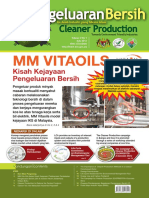 CleanerProduction VOL 2 NO 1 2012