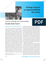 Dialnet-PeritajeForense Y Responsabilidad Del Perito
