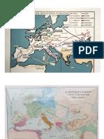 Mapas de Mundial