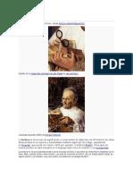 Buenos Conceptos de La Lectura español