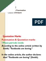 T.3.17 Eng101 CausalTechniques QuotationPunctuation