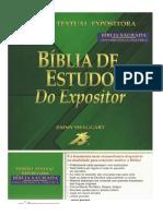 Biblia Do Expositor-Tito