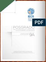 Clase 9A -IECS caso práctico neumobacilo