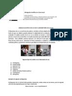 Analisis Acustico de La Voz