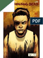 The Walking Dead - Revista 137