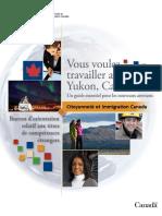Guide Yukon